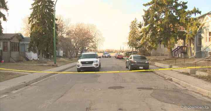 Regina police to lay charges in city's 5th homicide of 2021, identify victim - Global News