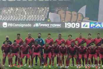 Athletico Paranaense (Brésil) veut acheter des vaccins contre le coronavirus pour ses supporters - L'Équipe.fr