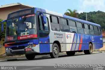 Alagamento paralisa linha 421 que liga Itapevi à Vargem Grande Paulista - Mobilidade Sampa