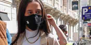 Victoria Federica y su look con náuticos en clave 'sport' ELLE - ELLE