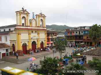 Denuncian el asesinato de un líder en el parque de Anorí, Antioquia - RCN Radio