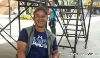Asesinan a líder social en medio de una riña en Anorí, Antioquia - Caracol Radio