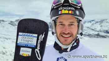Eine böse Überraschung für Aaron March - Snowboard - SportNews.bz