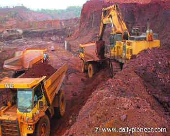 Goa mining impasse needs holistic approach for redressal - Daily Pioneer