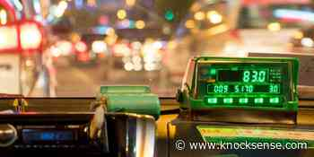 In the next 6 months, all taxis in Goa to record fares using digital meters - Knocksense