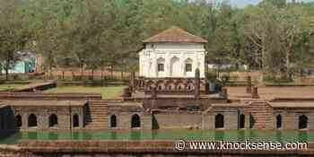 THIS 461-year-old mosque in Goa is a portal to the state's largely forgotten history! - Knocksense