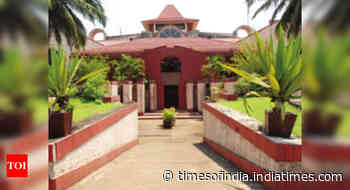 Goa University accepting applications for PhD seats - Times of India