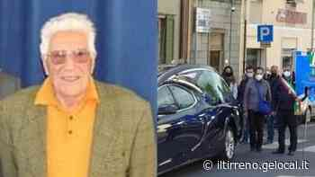 Collesalvetti piange Cesare Mantellassi: l'ex sindaco operaio si è spento a 94 anni - Il Tirreno