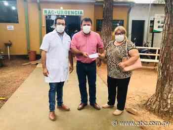 Aumentan casos respiratorios en Hospital de San Juan Nepomuceno - Nacionales - ABC Color
