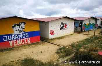 Excombatientes de las Farc denuncian estigmatización de la alcaldesa de Icononzo - El Cronista