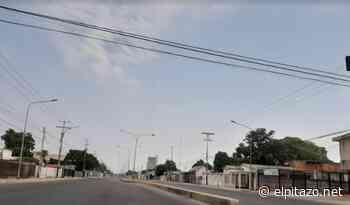 Autoridades cierran accesos a Cabimas y Lagunillas durante cuarentena por COVID-19 - El Pitazo