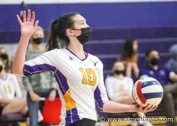 Sports briefs: Basalt volleyball wins fifth straight, Bridger Gile podiums again - Aspen Times