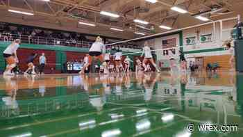 Guilford volleyball edges Boylan in 3 sets - WREX.com