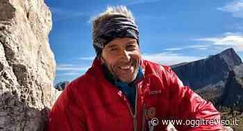 Incidente in montagna: morto il presidente dei Rocciatori di Pieve Cadore - Oggi Treviso