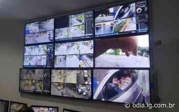 Prefeitura inicia teste de body cam nas barreiras sanitárias - Jornal O Dia