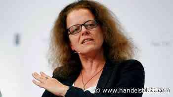 Verfassungsbeschwerde: EZB-Direktorin Schnabel warnt vor Blockade des EU-Wiederaufbaufonds