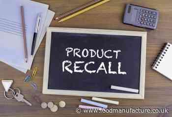 Recall gallery: Salmonella, undeclared allergens and plastic