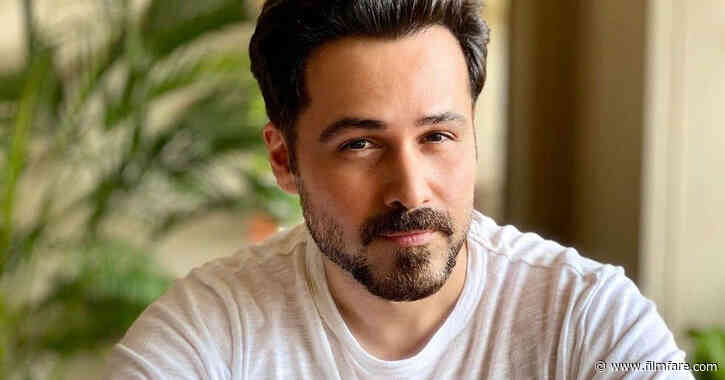 Emraan Hashmi still feels nervous before the first day of shoot