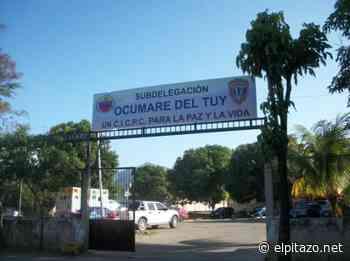 Cicpc: Mujer fue dopada y abusada sexualmente por dos hombres en Charallave - El Pitazo