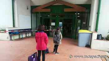 Escalquens. Des tests salivaires à l'école élémentaire ce jeudi - LaDepeche.fr