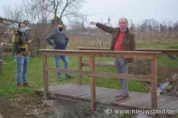 Oosterzele bekijkt hoe het schoolroutes veiliger kan maken - Het Nieuwsblad