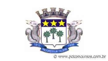 Processo Seletivo com 43 vagas é aberto pela Prefeitura de Capanema - PA - PCI Concursos