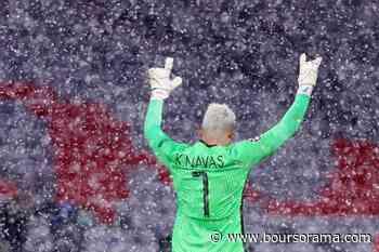 Le Paris Saint-Germain crée l'exploit sur la pelouse du Bayern Munich - Boursorama