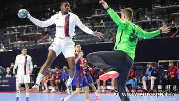 Ligue des champions, Paris Saint-Germain : De l'ombre à la lumière, Dylan Nahi a bien grandi - Eurosport FR