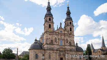 Weißer Sonntag: Kathedralamt mit Bischof em. Heinz Josef Algermissen - Osthessen News