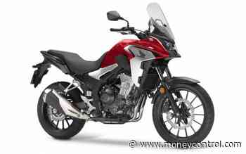 Honda CB500X review: A well-built and fun motorcycle, but the price!