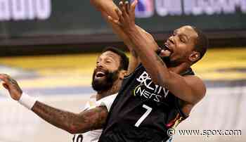 NBA: Kevin Durant gibt starkes Comeback für Nets - Brooklyn zerlegt Pelicans in alle Einzelteile - SPOX.com