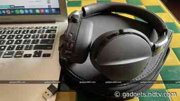 Epos Adapt 560 Wireless Headphones Review: Made for Talking - Gadgets 360