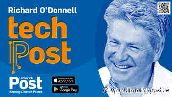 #Cash4Old #Podcast - TechPost | Episode 13 | Don't abandon your old gadgets, they are today's antiques! - Limerick Post