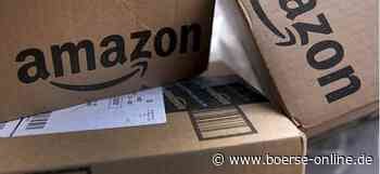 Amazon-Aktie: Attraktive Renditechance nach Kaufsignal