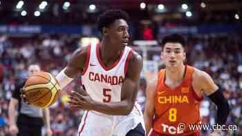 Sleeping giant: Why Canadian basketball is just beginning its awakening