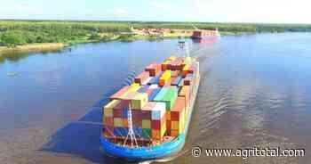 Firman acuerdo con organismo internacional sobre la Hidrovia Parana-Paraguay - AgriTotal