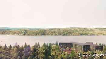 Saint John seniors' development gets green light for site near Kennebecasis River - CBC.ca