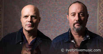Saint Disruption: Why Firewalker & John Medeski Delved Into Darkness In Search Of Ancient Medicine [Interview] - Live for Live Music