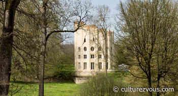 L'insolite Désert de Retz de Chambourcy, le jardin des Lumières - Culturez-vous