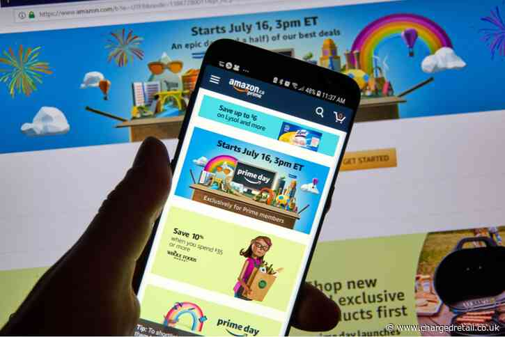 Amazon Prime Day to be pushed forward to June this year