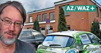 Der Wahlkampf in der Sassenburg ist eröffnet – es wird spannend, wer das Rennen macht - Wolfsburger Allgemeine