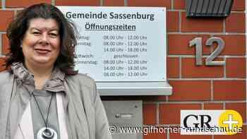 Verwaltungskraft will Bürgermeisterin in der Sassenburg werden - Gifhorner Rundschau
