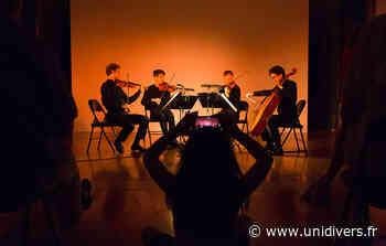 Concert de musique classique samedi 5 juin 2021 - Unidivers