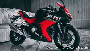 Benelli 302R supersport unveiled; India launch towards the end of the year