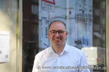 Telefonsprechstunde mit Niels Annen - Eimsbütteler Nachrichten