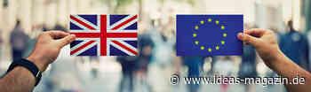 Britisches Pfund: Pandemie geht, Brexit bleibt