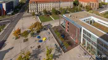 Universität Viadrina: Drittes Semester im Krisenmodus an der Uni in Frankfurt (Oder) geht an die Substanz - moz.de