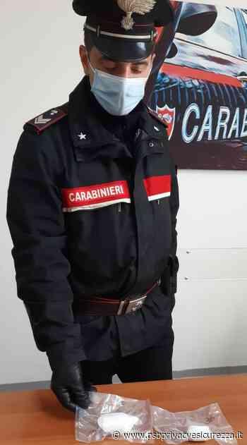 Marano di Napoli: contrasto allo spaccio di droga - Privacy e Sicurezza