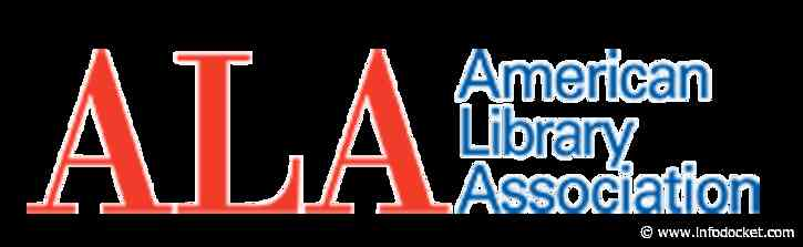 ALA is Making Available $1.25M in Emergency Relief Grants to Libraries Impacted by COVID-19