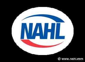 Ice Wolves, Jets, Wilderness pick up wins on Thursday - NAHL.com